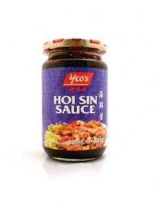 Hoi Sin Sauce [Hoisin Sauce] by Yeos | Buy Online at The Asian Cookshop